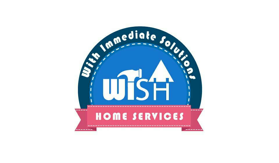 Home Services - logo