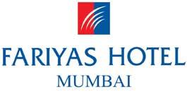 Fariyas Hotel Mumbai - logo