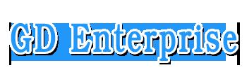 G.D Enterprise - logo
