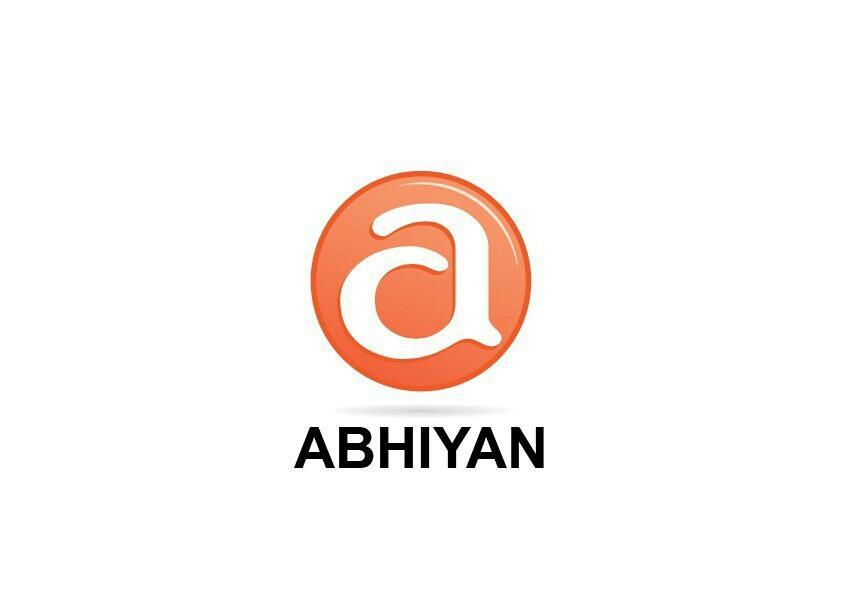 Abhiyan - logo