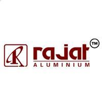Rajat Aluminium - logo