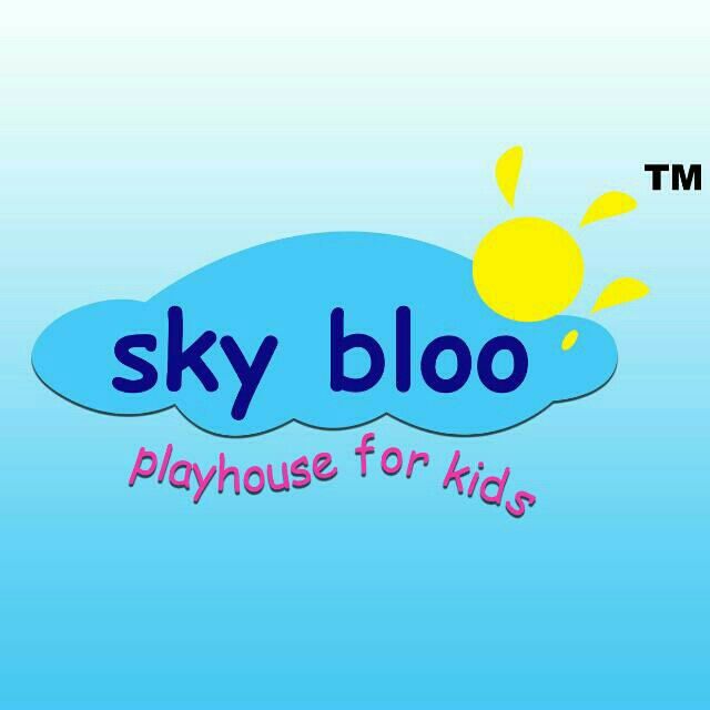 sky bloo playhouse for kids