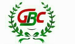 Green Blod Concept - logo