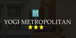 Yogi Metropolitan