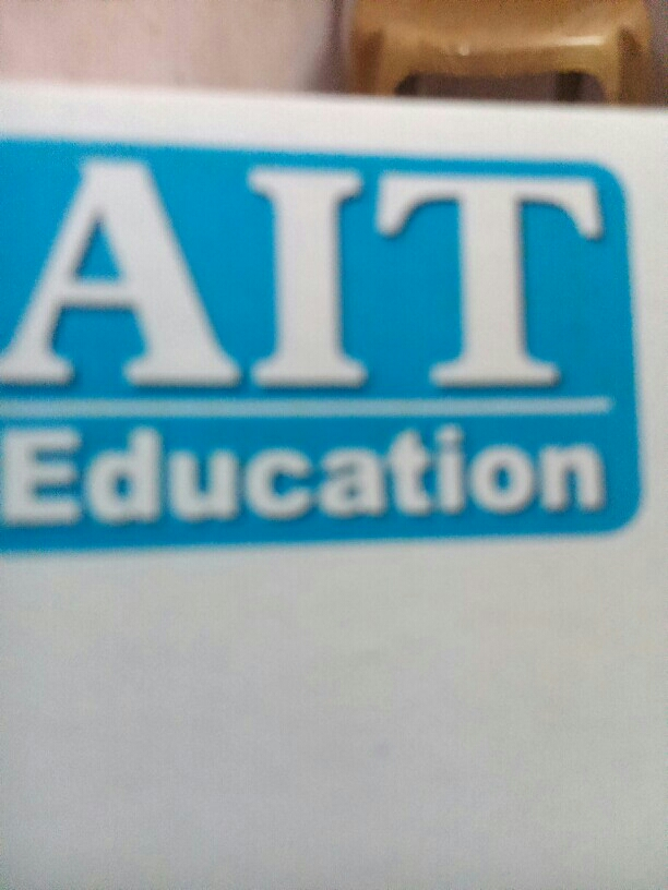AIT Education - logo