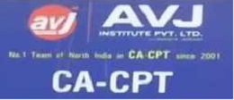 AVJ Institute - logo