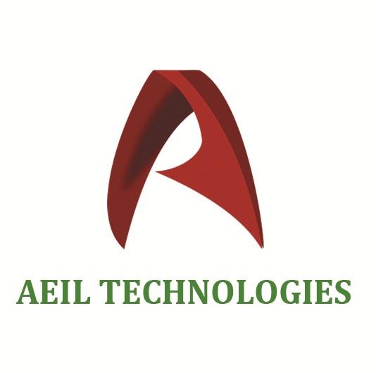 AEIL TECHNOLOGIES - logo