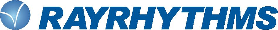 Rayrhythms - logo