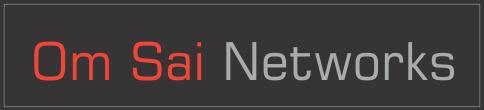 Om Sai Networks - logo