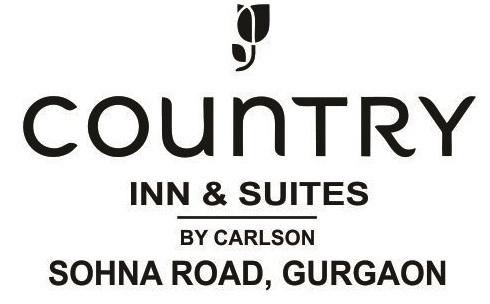 Country Inn & Suites By Carlson, Gurgaon Sohna Road - logo