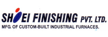SHOEI FINISHING PVT. LTD. - logo