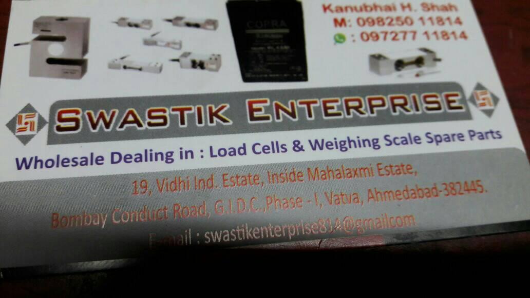 Swastik Enterprrise - logo