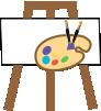 Art point - logo