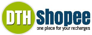 Dth Shopee - logo