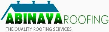ABINAYA ROOFING                 ISO 9001-2008