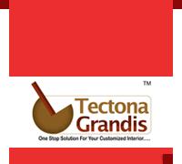 Tectona Grandis - logo