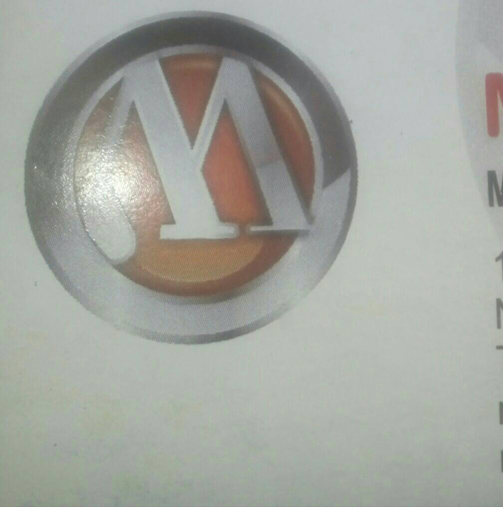 Matrix Metal - logo