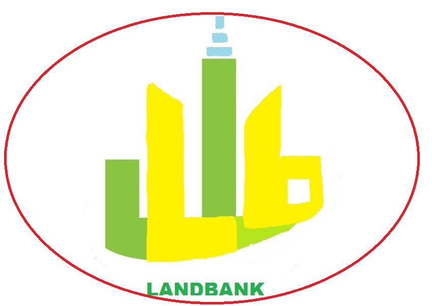 Land Bank  - logo