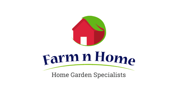 FARM N HOME - logo