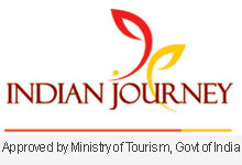 Indian Journey - logo