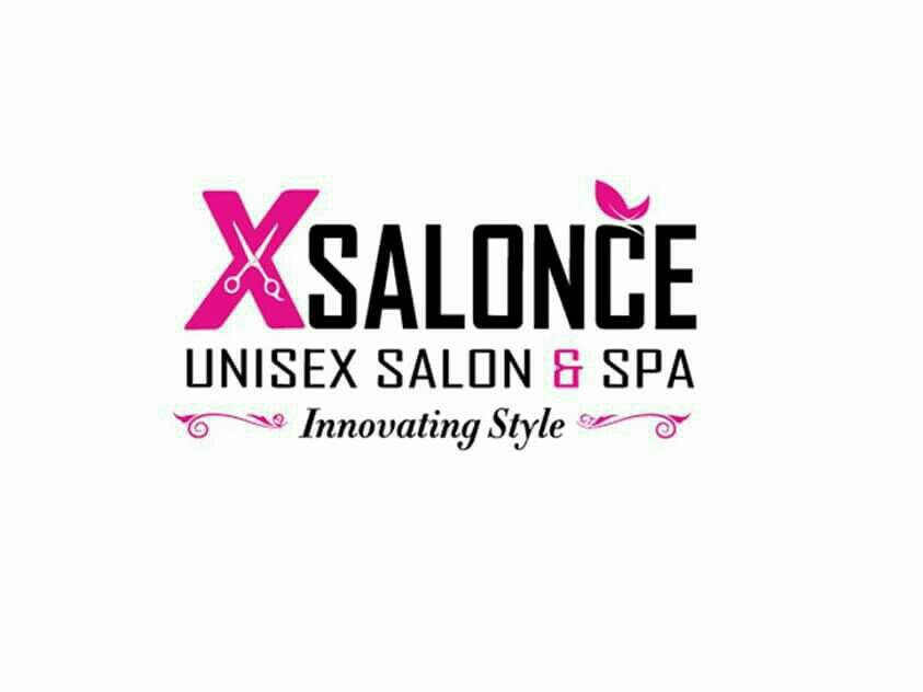 Xsalonce - logo