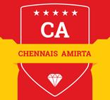 Chennais Amirta - Best Hotel Management Institute - logo
