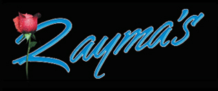 Raymas The Frock Shop - logo