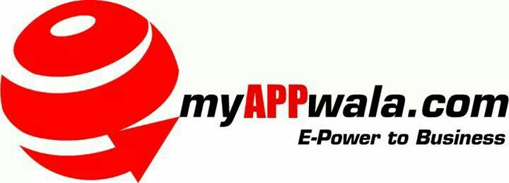 Myappwala.com - logo