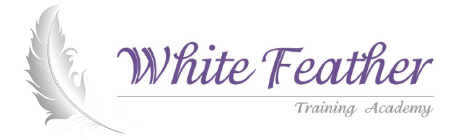 White Feather Training Academy - logo
