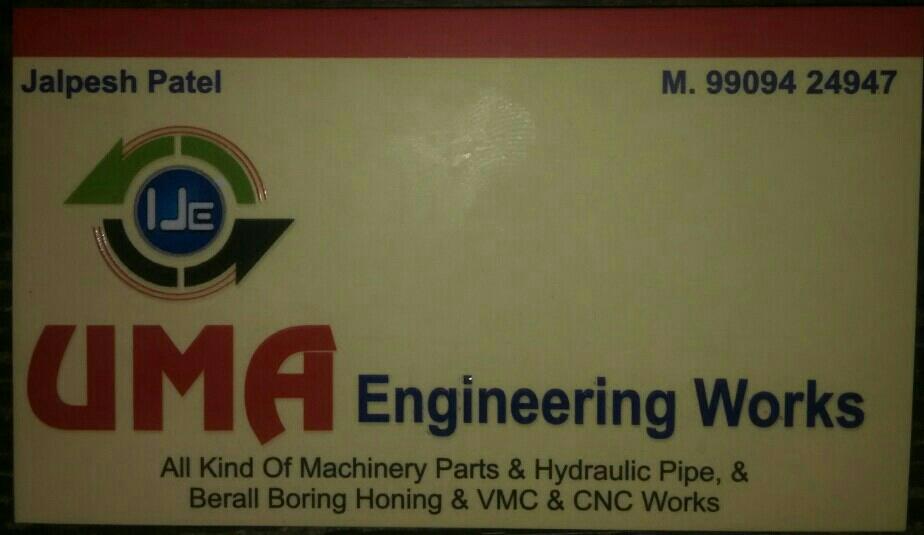 Uma Engineering Works