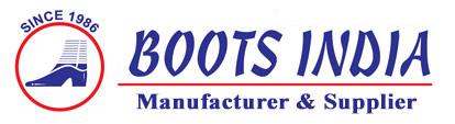 BOOTS  INDIA 9841060586 - logo