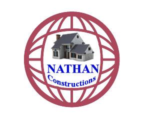 Nathan Constructions - logo