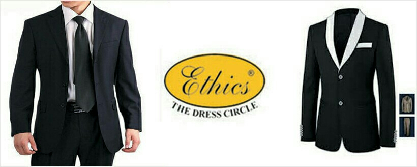 Ethics Dress Circle - logo