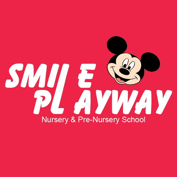 Smile Playway Creating Smiles - logo