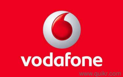 Vodafone Ministore Pettah - logo