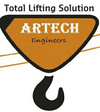Artech Engineers - logo