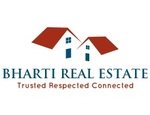 Bharti Real Estate & Promoters - logo
