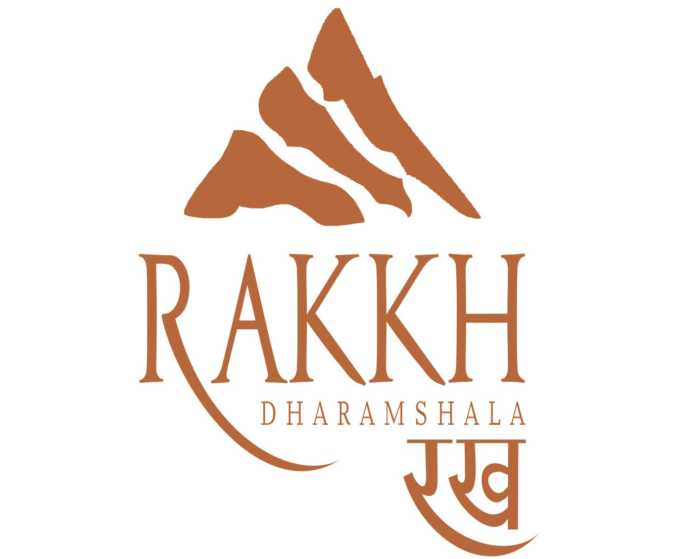 Rakkh Resort - Dharamsala - logo