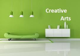Creativearts9 - logo