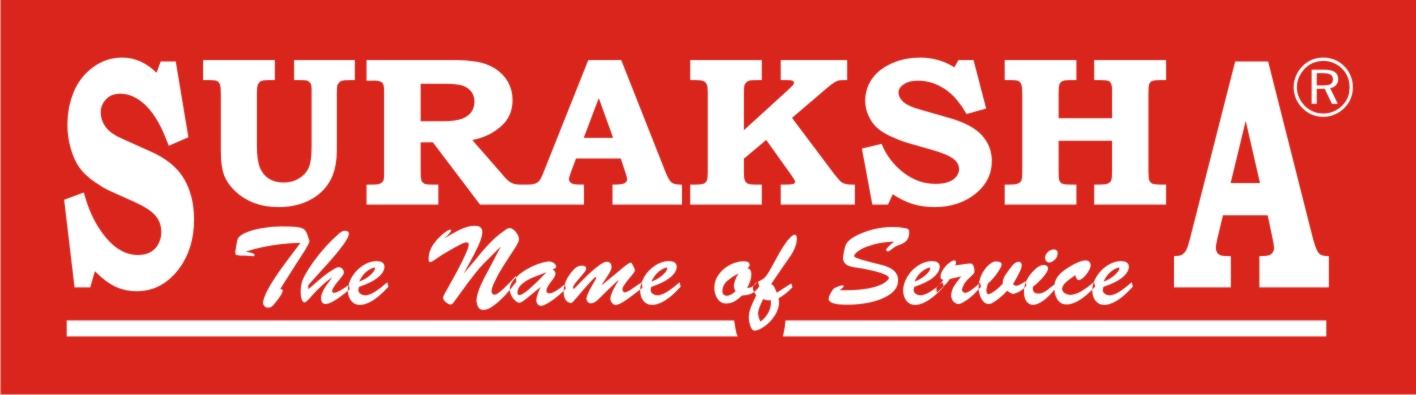 SURAKSHA GAS GEYSERS - logo