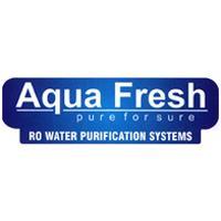 Aqua Fresh - logo