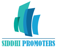 Siddhi Promoters - logo