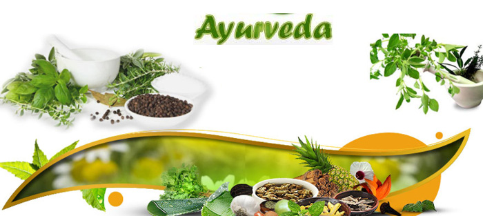 Karthika Ayurveda Hospital - logo