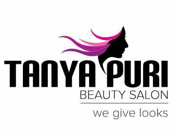 Tanya Puri Makeup Artist - logo