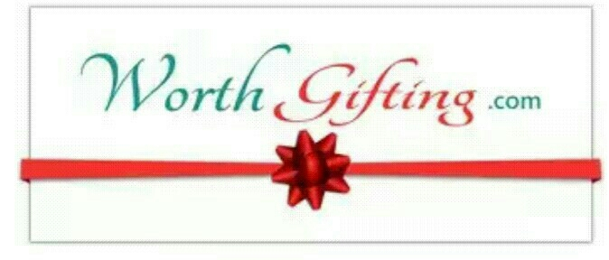 Worthgifting.com - logo
