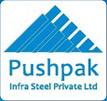 Pushpak Infra Steel