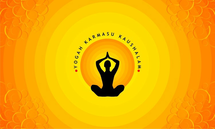 Yoga Classes - logo