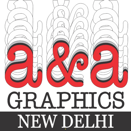 A And A - logo