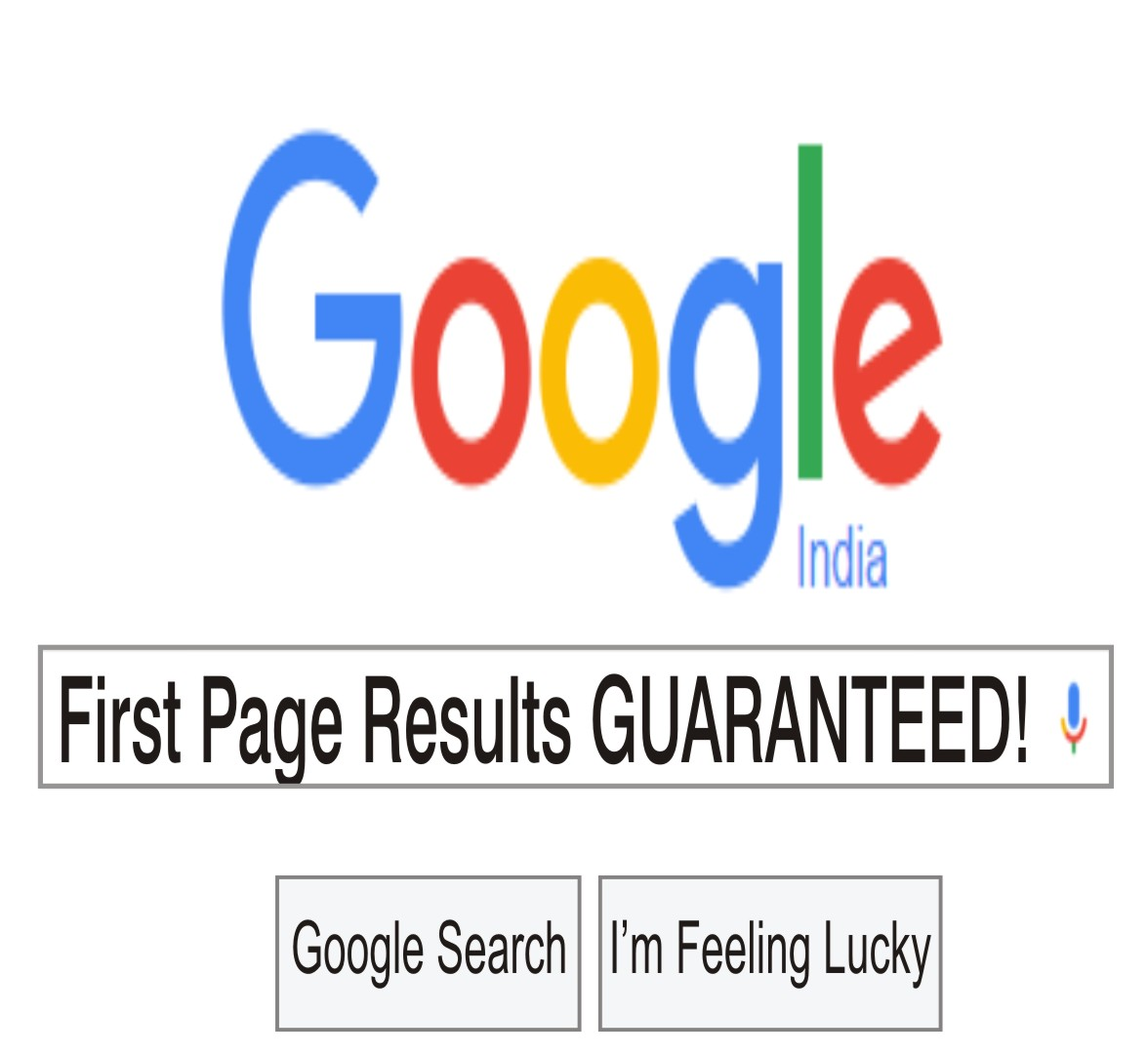 Google Promotion in India @9811029260 - logo