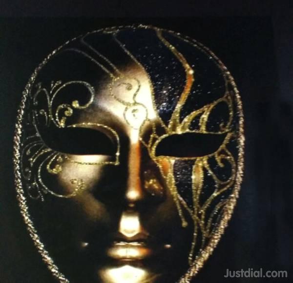 Mask - logo